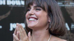 """Verónica Echegui ('Paquita Salas'): """"Espero que me vuelven a contratar, pero yo ya me he cagado en España"""""""