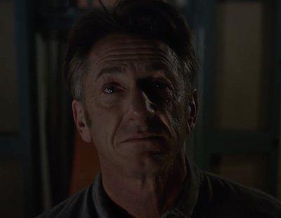 'The First': Primer tráiler del drama espacial de Hulu protagonizada por Sean Penn