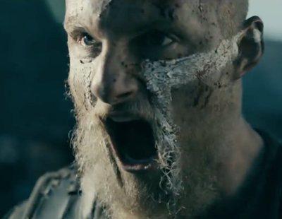 Tráiler de la segunda mitad de la quinta temporada de 'Vikings'
