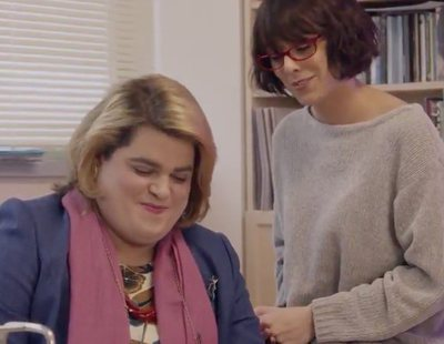 'Paquita Salas': Las tomas falsas de la segunda temporada