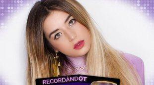 'Fórmula OT': Mimi explica el origen de Lola Índigo y cuándo lanzará el segundo single