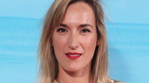 """Cristina Alcázar: """"Quiero que el final de Juana y Toni en 'Cuéntame' sea cogiéndose de la mano en el sofá"""""""