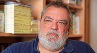 """Jorge Díaz, guionista de 'Hospital Central': """"Quisimos que Gallardón casase a Esther y Maca"""""""