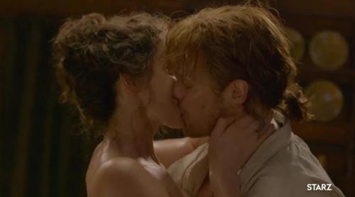 Primer teaser de la cuarta temporada de 'Outlander'