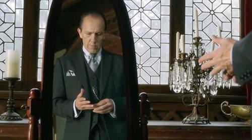 Tráiler de la cuarta temporada de 'Sr. Ávila'