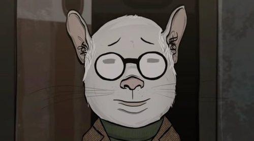 Tráiler de la tercera temporada de 'Animals'