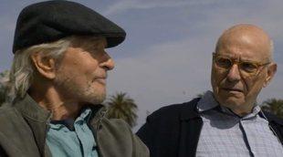 Tráiler de 'El método Kominsky', con Michael Douglas y Alan Arkin envejeciendo en Los Angeles