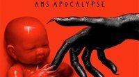 Primer teaser de 'American Horror Story: Apocalypse'