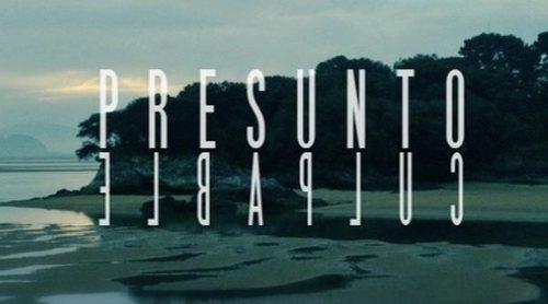 Teaser de 'Presunto culpable', serie de Miguel Ángel Muñoz en Antena 3