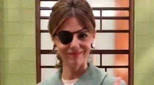 """Manuela Velasco, en su llegada a 'Velvet colección': """"He vuelto y voy a seguir dando guerra"""""""