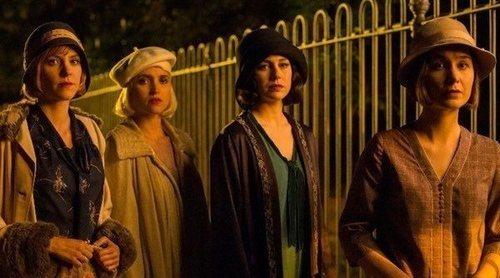 Teaser de la tercera temporada de 'Las chicas del cable'