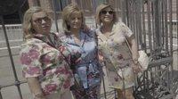'Las Campos' viajan a Buenos Aires para conocer los orígenes de Edmundo en las nuevas entregas del programa