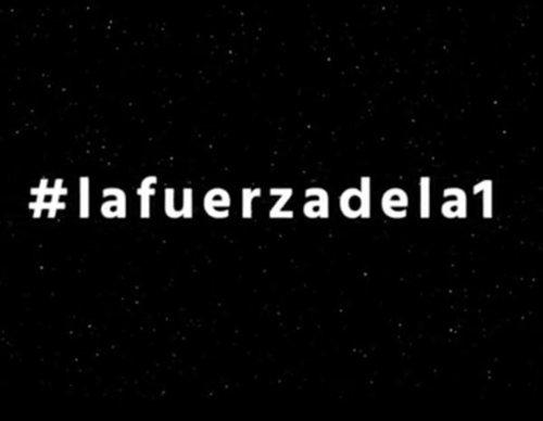 TVE lanza la cinematográfica promo de su nueva temporada con el lema #LaFuerzaDeLa1