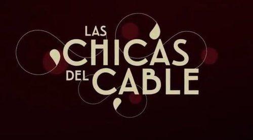 'Las chicas del cable': Un incendio, protagonista del teaser de la tercera temporada de la serie de Netflix