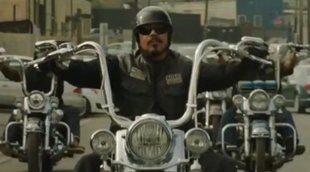 Tráiler de la primera temporada de 'Mayans MC', el spin-off de 'Sons of Anarchy'