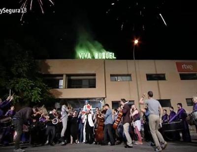 La despedida de los Estudios Buñuel en 'Alaska y Segura' (2015)