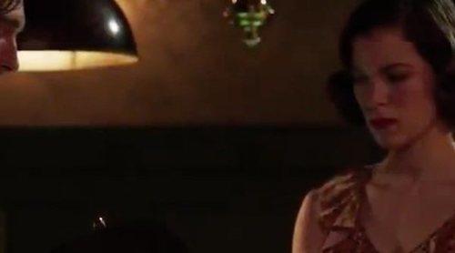 'Las chicas del cable': Perla aterriza en el nuevo teaser de la tercera temporada