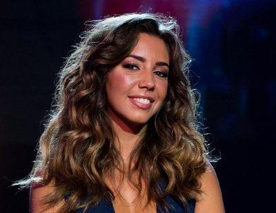 """Sandra Cervera, jurado de 'Family Duo': """"Volvería a 'Puente Viejo', no sería dar un paso atrás"""""""