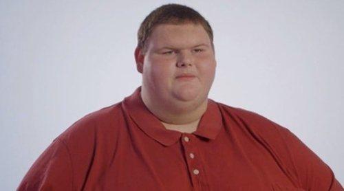 'Mi adolescencia con 300 kilos': Los problemas de un joven con sobrepeso llegan a DKiss