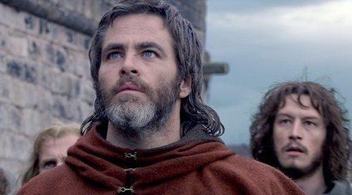 Tráiler de 'El rey proscrito', la película épica medieval de Netflix