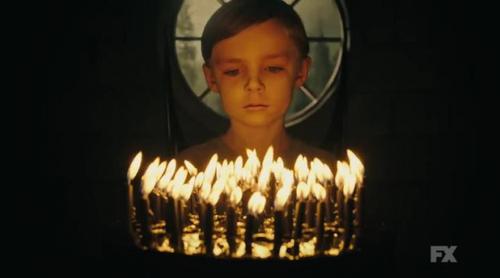 'American Horror Story: Apocalypse': Un tenebroso deseo protagoniza el quinto teaser