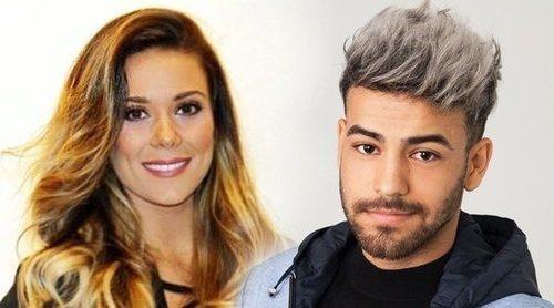 """Lorena Gómez y Agoney, dos generaciones de 'OT' unidas para versionar """"Mientes"""""""