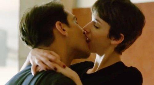 'Snatch': Primeras imágenes de Úrsula Corberó y Tristán Ulloa en el tráiler de la segunda temporada