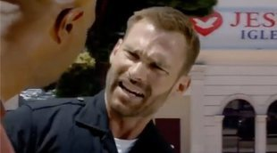 Primera promo de la tercera temporada de 'Lethal Weapon' con Seann William Scott