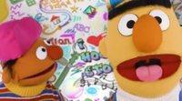 Epi y Blas se convierten en los protagonistas de la cabecera de 'El príncipe de Bel Air'