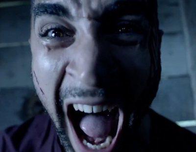 'La víctima número 8': Primera promo de la serie de Telemadrid y ETB