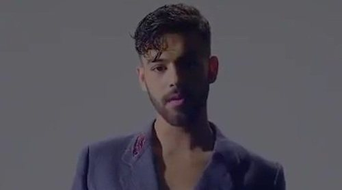 """Adelanto de """"Quizás"""", el primer single de Agoney ('OT 2017')"""