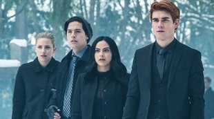 Primer tráiler de la tercera temporada de 'Riverdale'