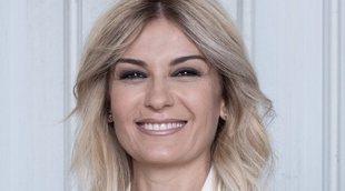 """Sandra Golpe: """"El éxito de 'Antena 3 noticias' se lleva con mucha responsabilidad, hay que mantener los datos"""""""