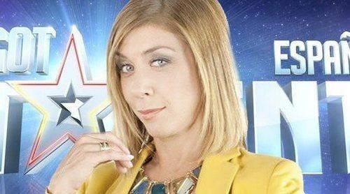 'Got Talent España': ¿Qué opinan los nuevos concursantes del fichaje de Eva Isanta?