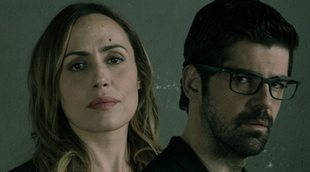 Making of de 'Presunto Culpable': Así se graban dos escenas de Miguel Ángel Muñoz e Irene Montalá