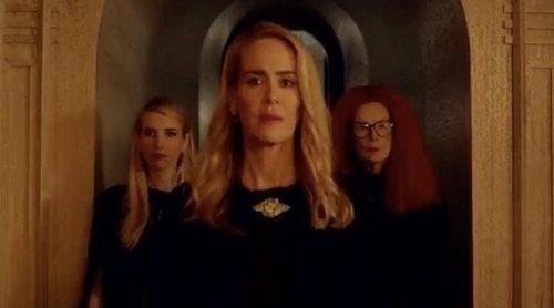 'American Horror Story: Apocalypse': Tráiler de la octava temporada
