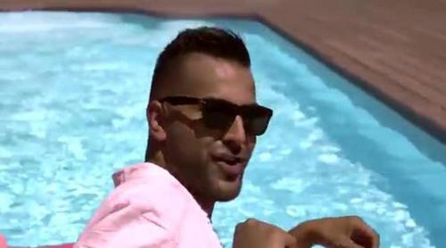 """Adelanto de """"No Te Echo De Menos"""", el primer single de Juan Antonio ('OT 2017')"""