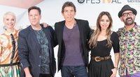 'Tu cara me suena': Rueda de prensa completa de la séptima edición con Manel Fuentes, jurado y concursantes