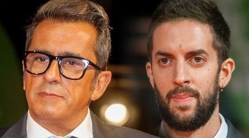 Buenafuente, Broncano, Ángel Martín y Coronas presentan la temporada de humor en #0