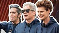 ¡Sí, MasterChef!: Mario Vaquerizo, Boris Izaguirre y Antonia Dell'Atte, ¿los rivales fuertes de 'Celebrity 3'?