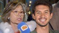 """Isabel Arévalo, madre de Carlos Right ('OT 2018'): """"También creía que Julright era real"""""""