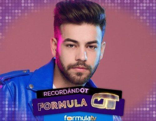 "Agoney: ""Creo que no habría podido ir a Eurovisión aunque me hubiesen elegido"""