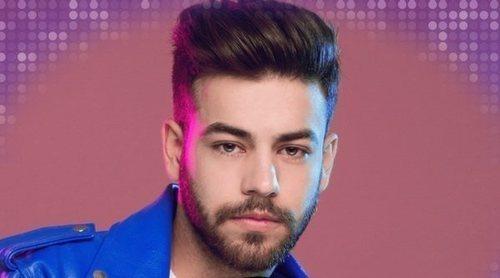 """Agoney en 'Fórmula OT': """"Creo que no habría podido ir a Eurovisión aunque me hubiesen elegido"""""""
