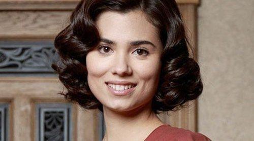 """Loreto Mauléon sobre su regreso a 'El secreto de Puente Viejo': """"María es completamente distinta"""""""