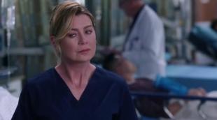 'Anatomía de Grey': Meredith encuentra un nuevo interés amoroso en el tráiler de la 15ª temporada