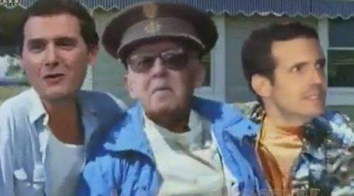 """'Late motiv' crea la parodia """"Este Franco está muy vivo"""" con Rivera y Casado robando el cadáver"""