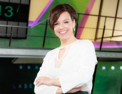 """Cristina Villanueva ('laSexta noticias'): """"Siempre hay presiones políticas, lo importante es cómo respondes"""""""