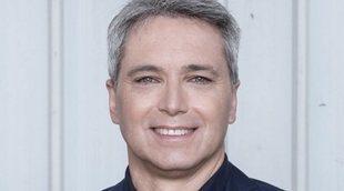 """Vicente Vallés: """"Hay buenos profesionales en RTVE, si les dejan trabajar lo harán bien"""""""