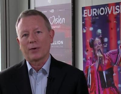 Eurovisión 2019: Jon Ola Sand presenta Tel Aviv como sede del Festival