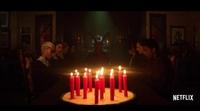 Primer tráiler de 'Las escalofriantes aventuras de Sabrina', la macabra adaptación de Netflix